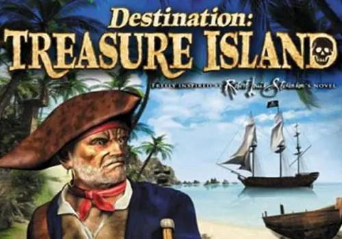 Destination Treasure Island Game Ios Free Download