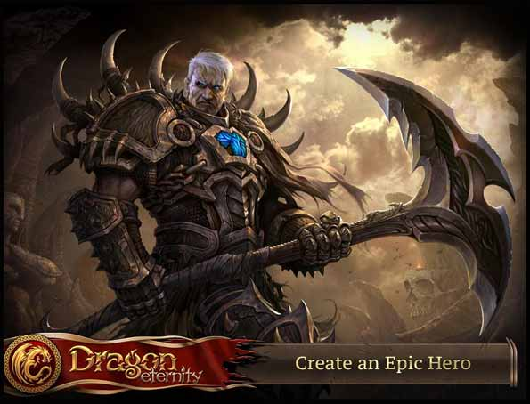 Dragon Eternity Game Ios Free Download