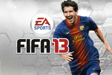 FIFA 13 Game Ios Free Download