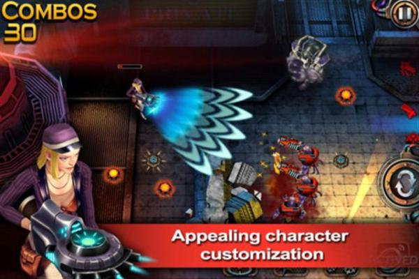 Final Fury Game Ios Free Download