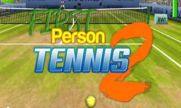 First Person Tennis 2 Game Android Free Download