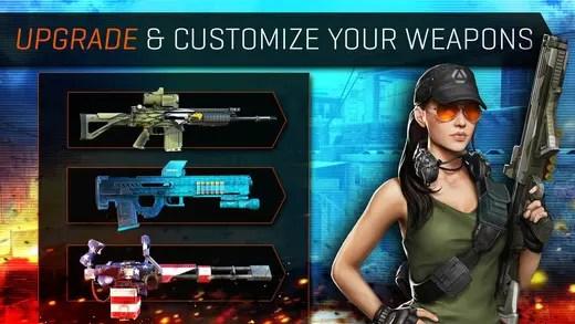 Frontline Commando 2 Game Ios Free Download