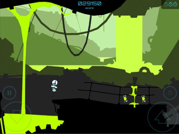 Gear Jack Ios Game Free Download