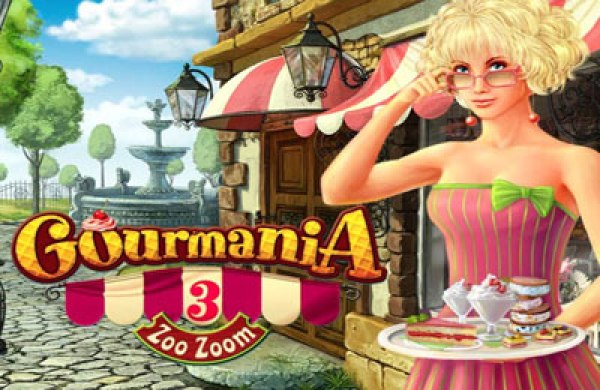 Gourmania 3 Game Ios Free Download
