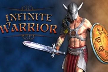 Infinite Warrior Game Ios Free Download