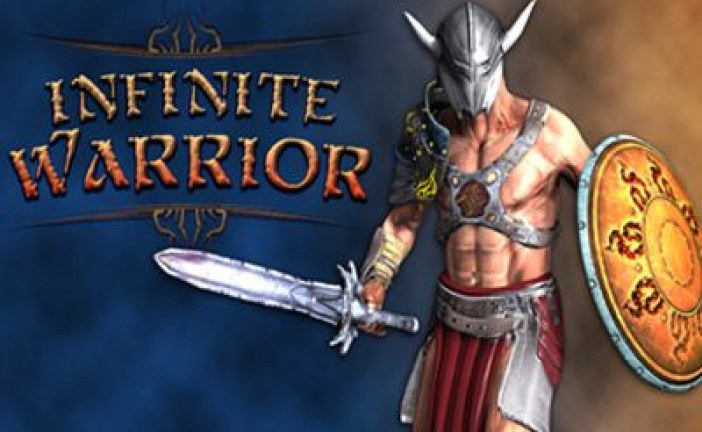 Infinite Warrior Game Ios Free Download