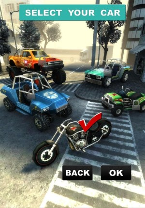 MOTO STRIKER HD Game Android Free Download