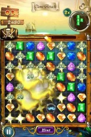 Magic Gem Game Ios Free Download