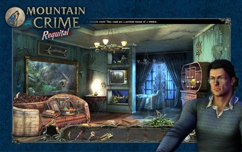 Mountain Crime Requital Game Android Free Download