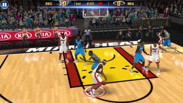NBA 2K14 Game Ios Free Download