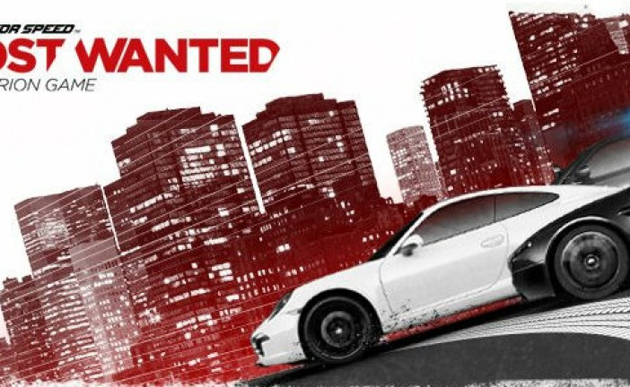 Need for Speed Most Wanted 2012 Ios Free Download