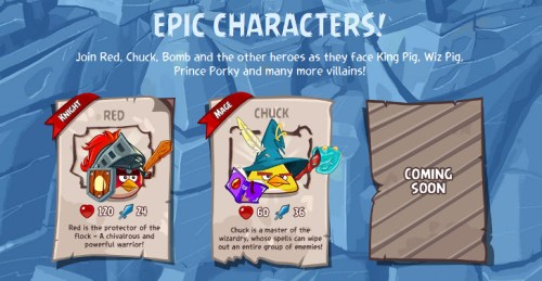 Angry Birds Epic Game Ios Free Download