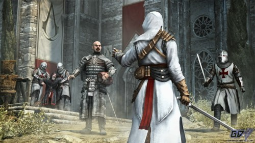 Assassin's Creed Revelations game Android Free Download