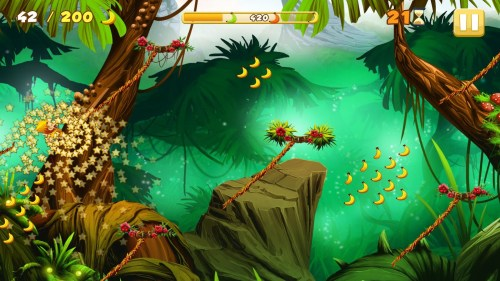 Benji Bananas Adventures Game Android Free Download