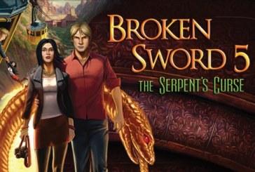 Broken Sword 5 Game Android Free Download