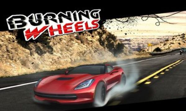 Burning Wheels 3D Racing Game Android Free Download