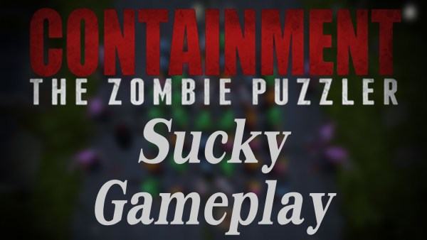 Containment The Zombie Puzzler Game Android Free Download