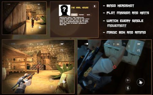 Dawn of Vengeance Game Android Free Download