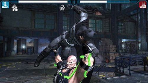 Batman Arkham Origins Game Android Free Download