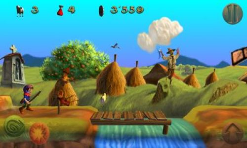 Dragon & Shoemaker Game Android Free Download