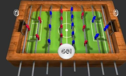 Foosball 3D Game Android Free Download