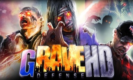 GRave Defense HD Game Android Free Download