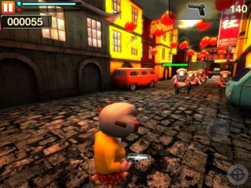 Gangster Granny 2 Game Android Free Download