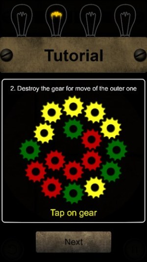 Gears By Experimental Games Game Android Free Download