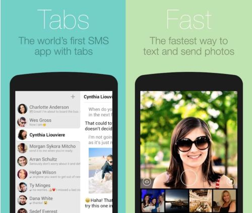 Hello SMS App Android Free Download