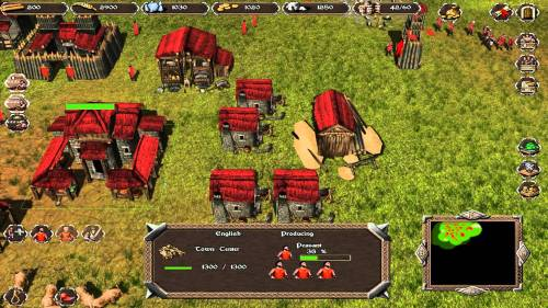 Highland Warriors Game Android Free Download