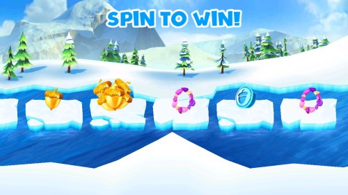 Ice Age Adventures Game Ios Free Download