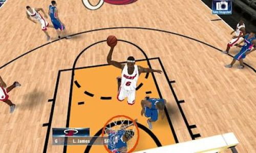 NBA 2K13 Game Android Free Download