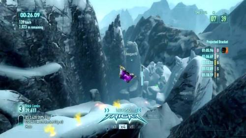 SSX Game Android Free Download