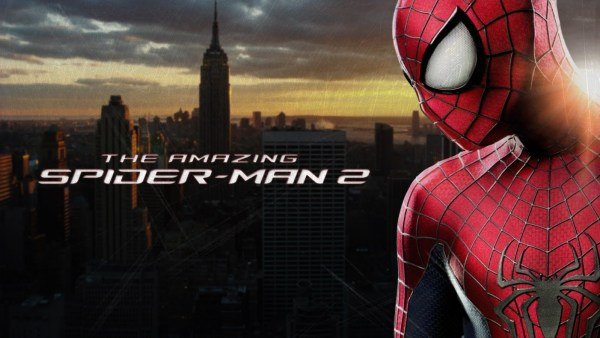 The Amazing Spider Man 2 Game Ios Free Download