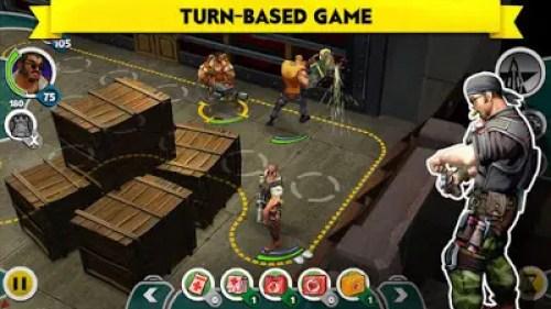 AntiSquad Tactics Premium Game Ios Free Download