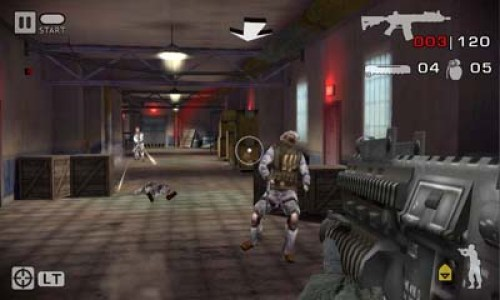 Battlefield BC 2 Game Android Free Download