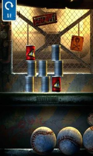 Can Knockdown Game Android Free Download