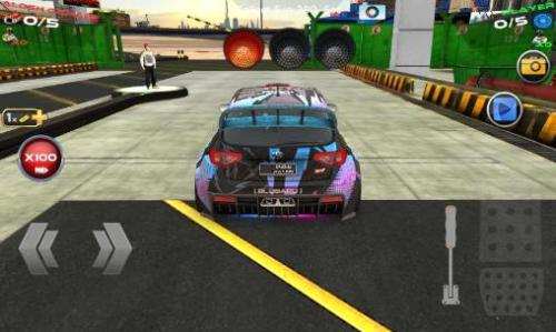 Dubai Racing Game Android Free Download