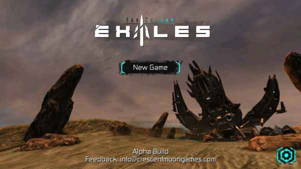 EXILES v2.5 Game Android Free Download