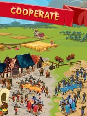 Empire Four Kingdoms Game Ios Free Download
