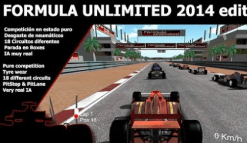 FX-Racer Unlimited Game Android Free Download