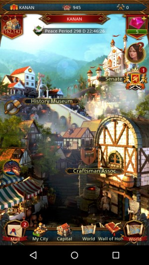 King's Empire Game Android Free Download