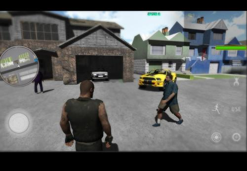 Mad City Crime Game Android Free Download