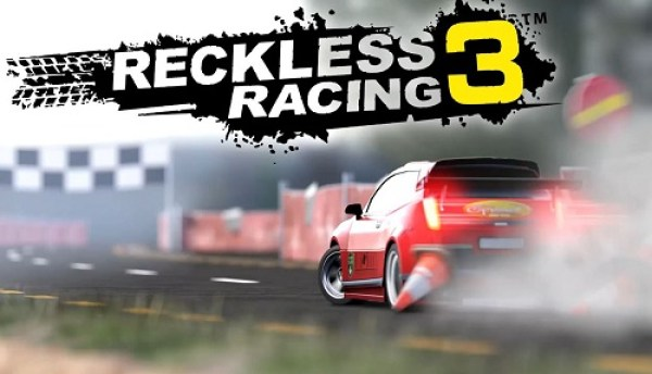 Reckless Racing 3 Android Free Download