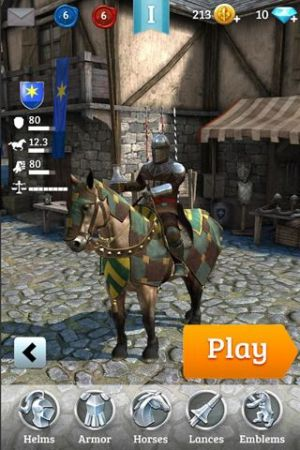 Rival Knights Game Android Free Download