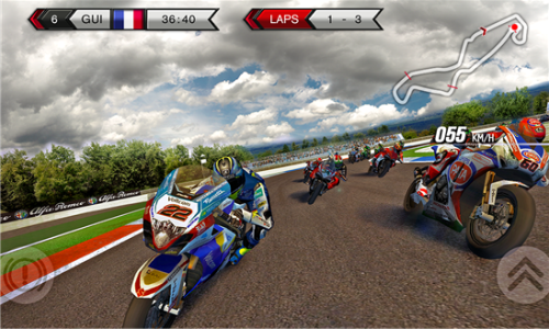SBK15 Game Ios Free Download