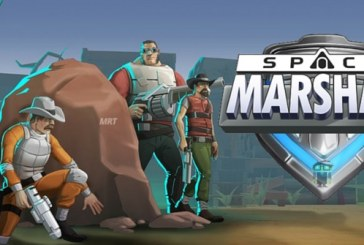 Space Marshals Game Ios Free Download