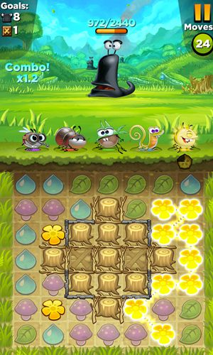 Best Fiends Game Ios Free Download
