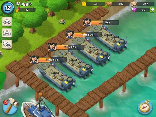 Boom Beach Game Android Free Download