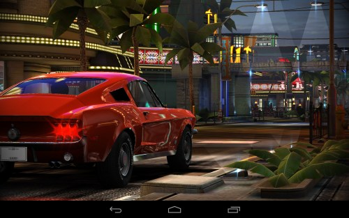 CSR Classics Game Android Free Download